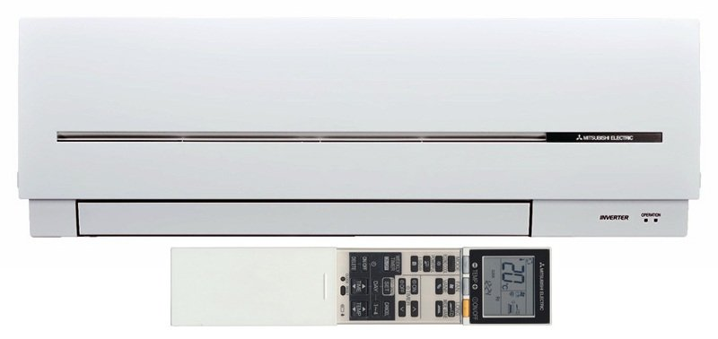 MITSUBISHI ELECTRIC STANDART INVERTER MSZ-SF20 VA