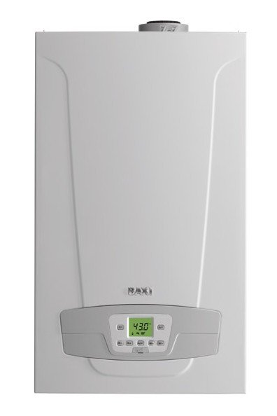 BAXI LUNA DUO TEC MP 1.70