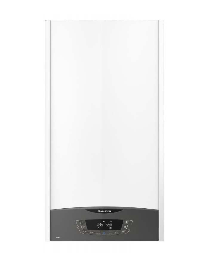 ARISTON  ALTEAS X 24 CF NG